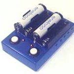 ニッケル水素電池の放電器